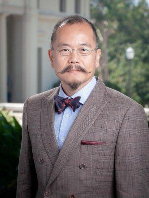 HS Bio Paul Nam