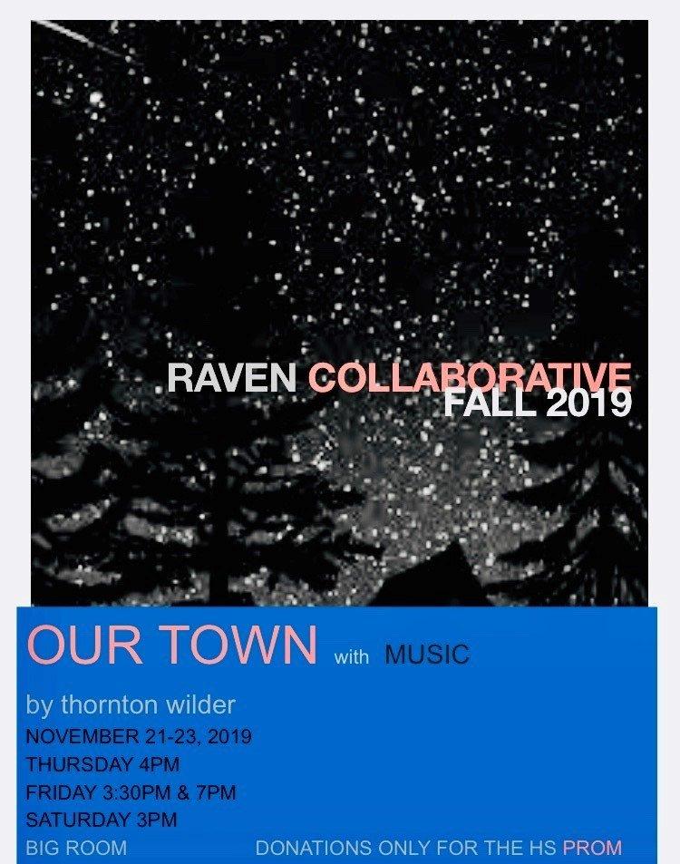Our Town Nov 2019