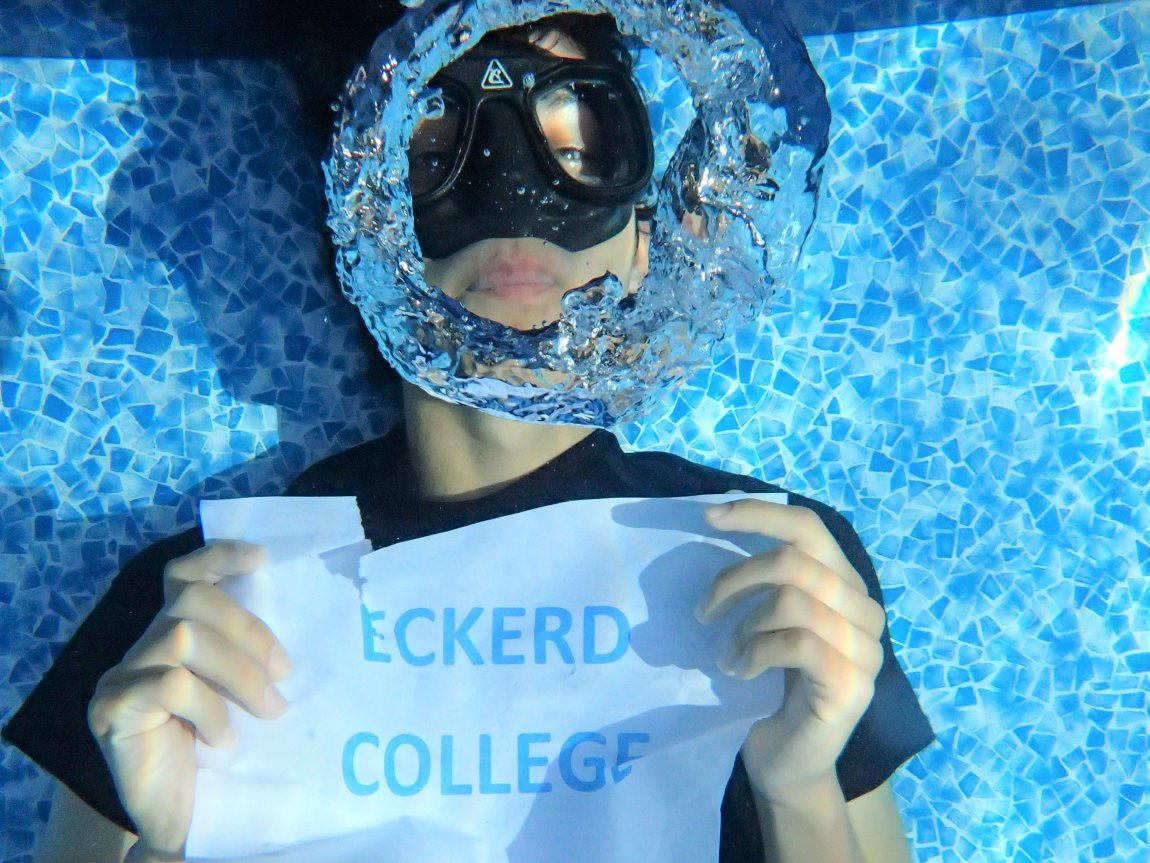 HS Nicholas swimming pool college