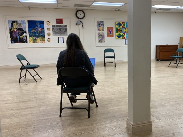 ES Heidi community room
