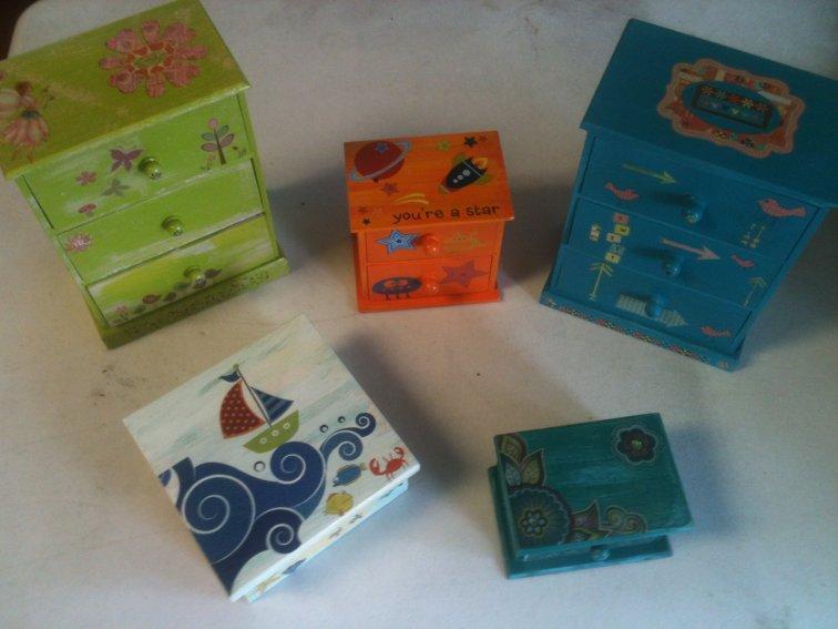 Wm Boxes