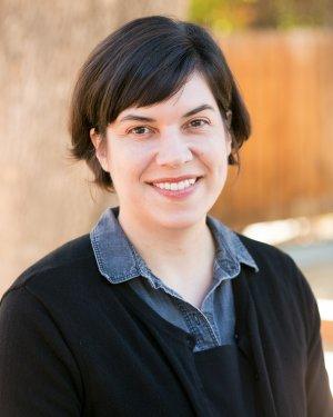 Staff Margaret Lopez