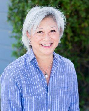 Admin Carolyn Hom