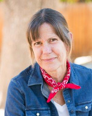 Bio Specialist Barbara Ayers