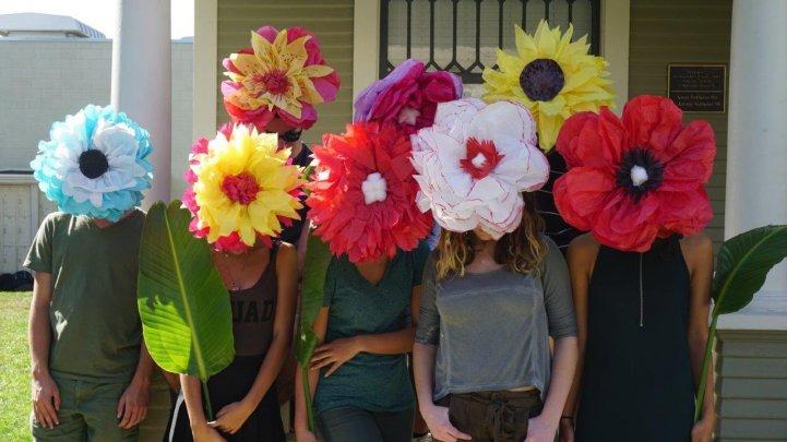 HS Flower heads